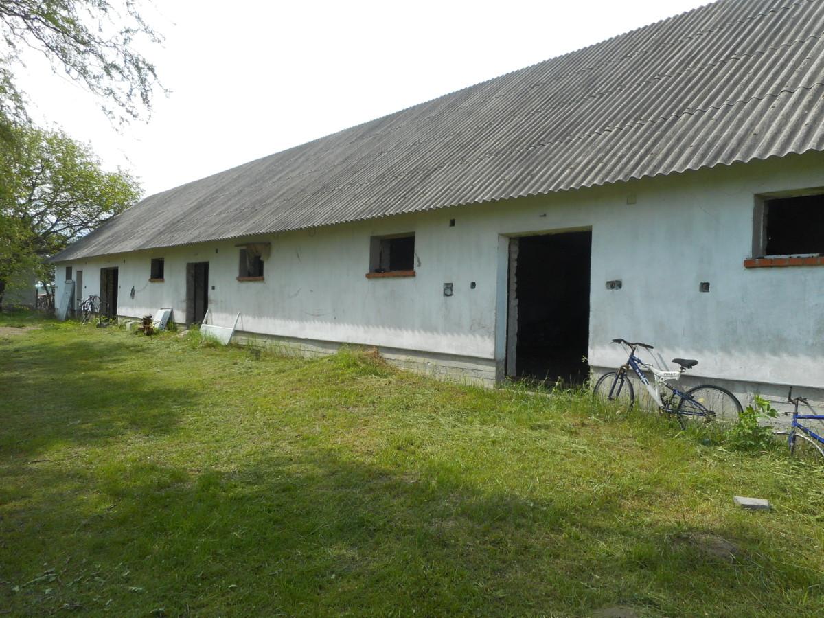 Kistelekhez közel tanya 4,5 HA legelővel eladó