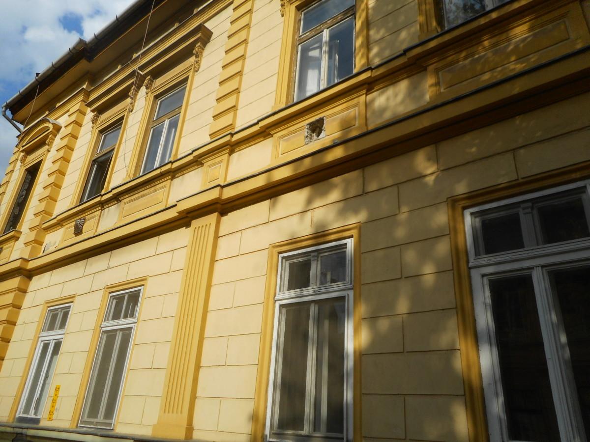 Szeged Belvárosi 60 m2-es lakás eladó